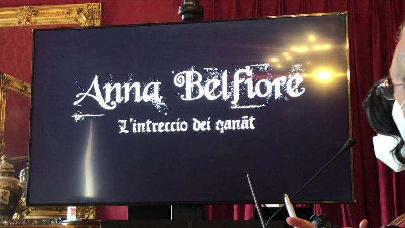 Il Palazzo Reale di Palermo in un videogioco in realtà virtuale