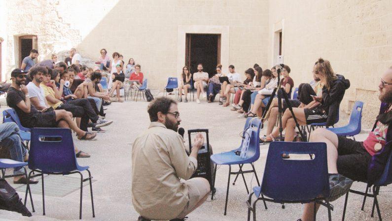 Bari, l'appello per la tutela dell'ambiente: «Uniti per una città più verde»