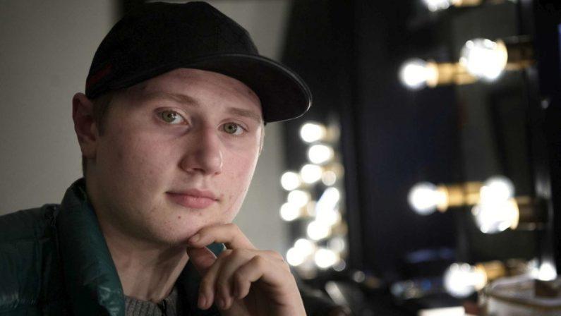 Ucciso a colpi di pistola il giovane rapper svedese Einar