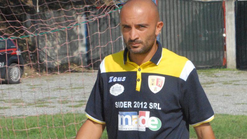Panchine che saltano in Serie D e c'è Danilo Fanello in rampa di lancio