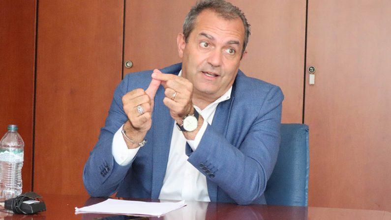 Calabria al voto 2021. A tu per tu con i candidati presidente: Luigi De Magistris