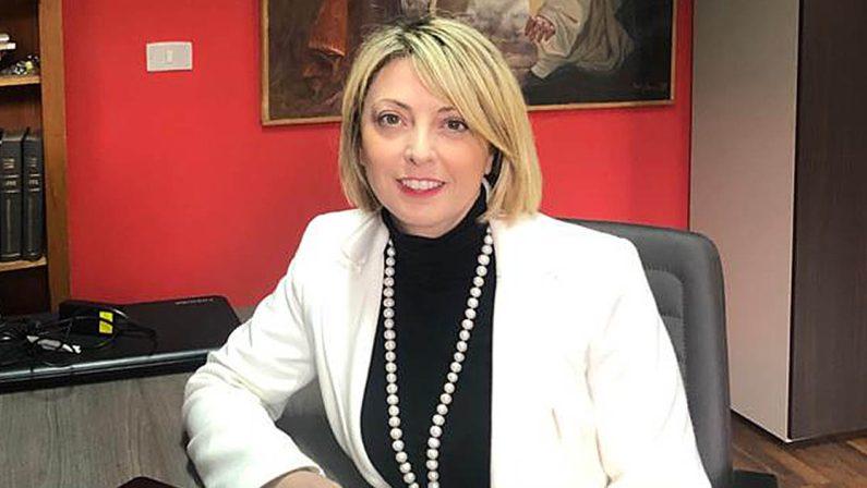 Soriano, la direttrice del Polo Museale: «L'ex sindaco mi ha aggredito»