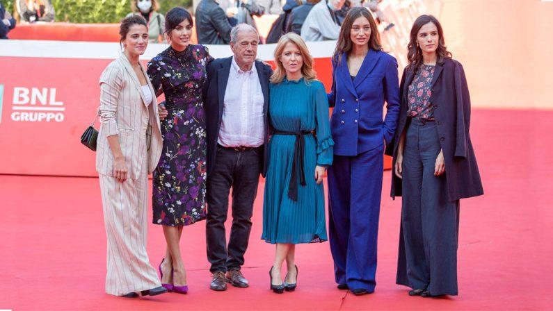 Produrre cinema e televisione per una nuova Calabria: crediamoci
