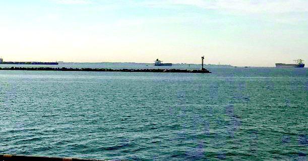 Ex Ilva, navi con forniture ferme