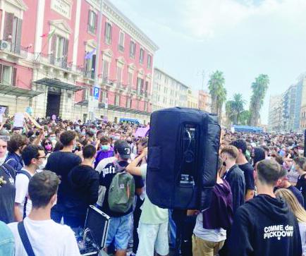 Scuola, a Bari si va verso il turno unico