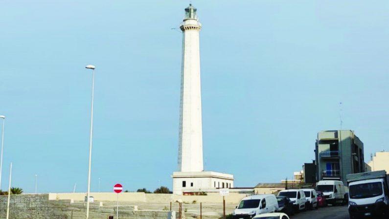 Bari, il faro di San Cataldo diventa un polo culturale