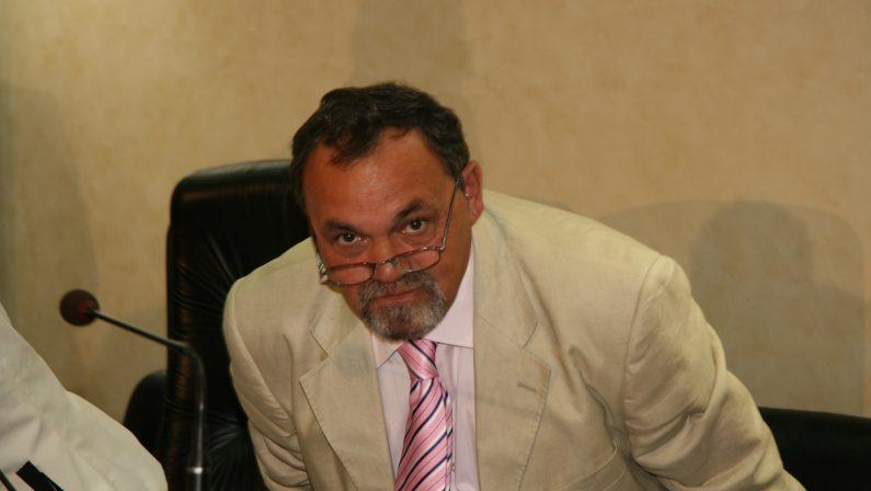 Politica lucana in lutto, è morto l'ex consigliere Giacomo Nardiello (Pdci)