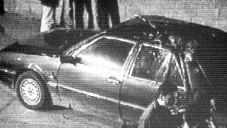 Così uccisero Carmine Arena, con bazooka e blindate. Le intercettazioni di Procopio