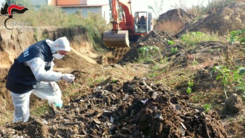 'Ndrangheta e rifiuti,29 misure cautelari. Coinvolto anche l'avvocato Pittelli - I NOMI
