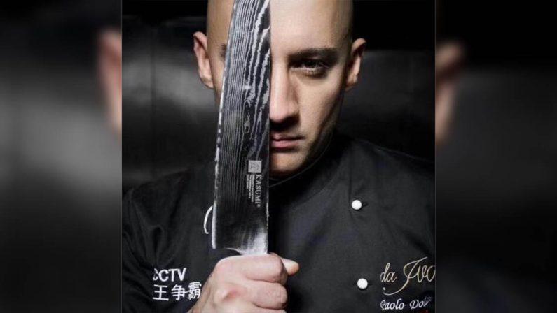 Calabresi nel Mondo, lo chef Paolo Dodaro alla conquista della Cina