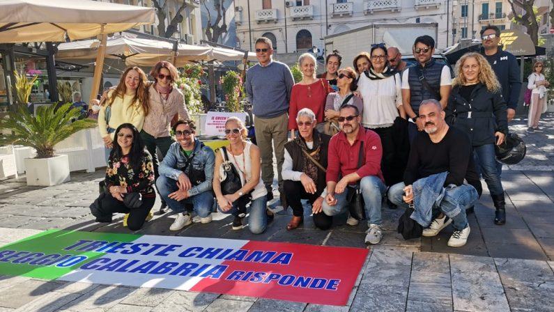 Green pass, Reggio Calabria come Trieste: la protesta per i lavoratori