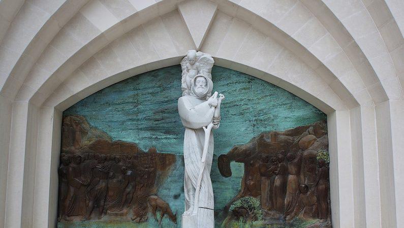 Cento anni dall'elevazione a basilica minore: a Paola parte l'Anno Santo
