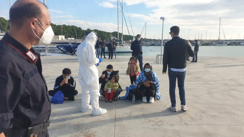 Esclusivo - Il prefetto di Reggio sugli sbarchi dei migranti: «Faremo un hot spot a Roccella»