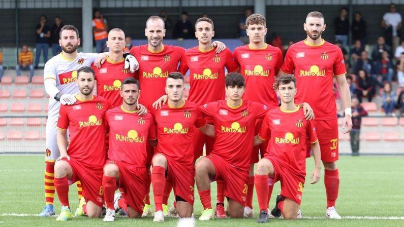 Dilettanti: nel girone B di Promozione la sorpresa è loSporting Catanzaro Lido