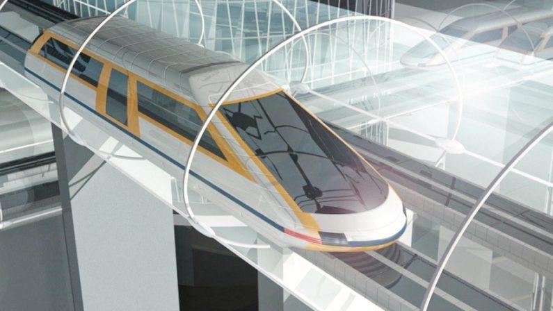 Il collegamento ferroviario Milano-Malpensa continua ad essere solo una immaginazione
