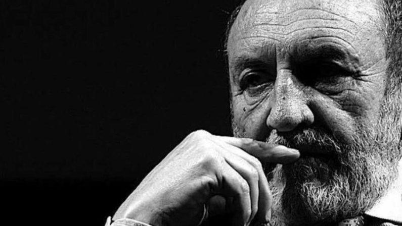 Le emozioni off-line. Intervista a Umberto Galimberti