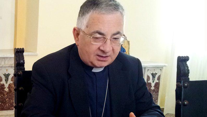 """Il vescovo emerito Luigi Renzo presenta """"La patria del Codex Purpureo"""""""