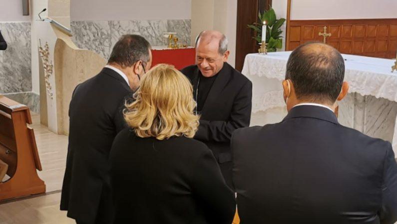 Commemorazione per Fortugno, il vescovo di Locri: «Il suo sacrificio non è stato vano»