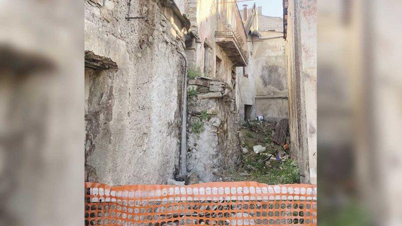 Pazzesco, a Vietri apre cantiere di ripristino a 41 anni dal terremoto