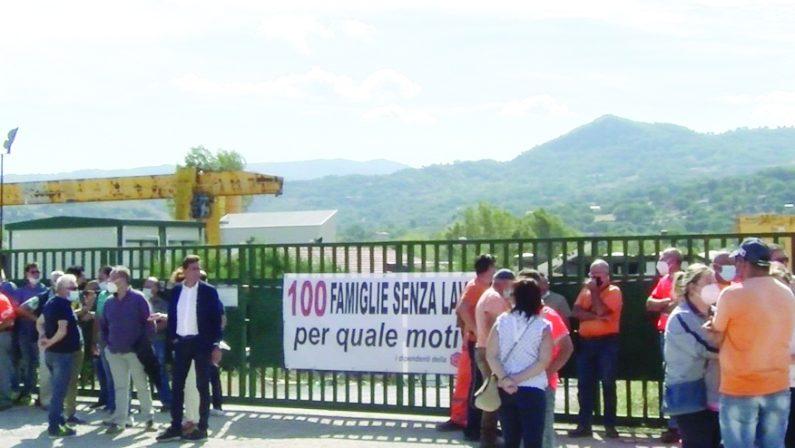 Francavilla, firme per la riapertura della C&P