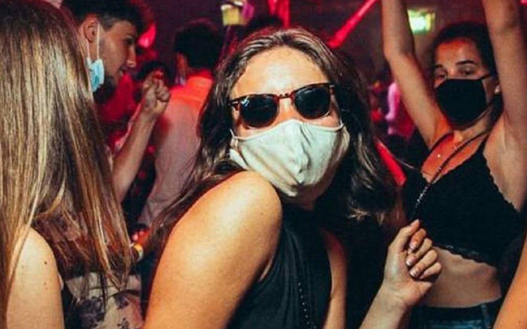 Discoteche: più capienza ad Halloween per uscire dal tunnel dell'orrore