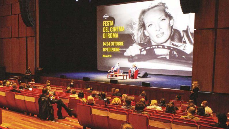 Tarantino, Burton e tante donne. Cinema (e serie) in Festa a Roma