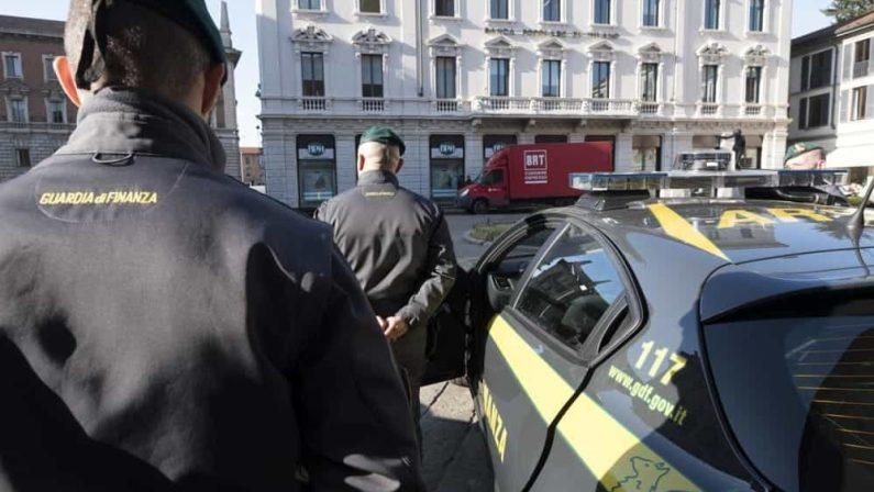 Truffa su auto di lusso tra Germania e Italia, in arresto anche due fratelliPelle