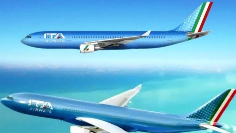 Ita Airways, dopo il decollo la rotta: vendere la compagnia a Lufthansa