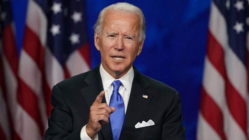 È finita l'ambiguità strategica Biden scende in campo per Taiwan