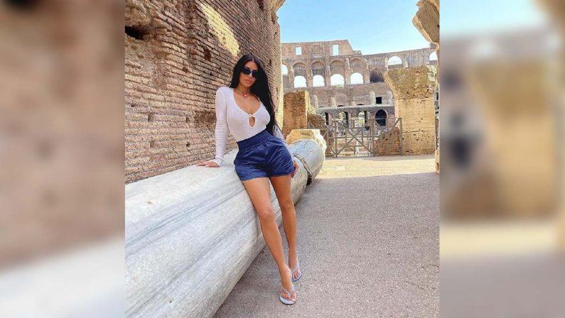 Compie 41 anni Kim Kardashian: chi è la regina di Instagram da 259 milioni di follower