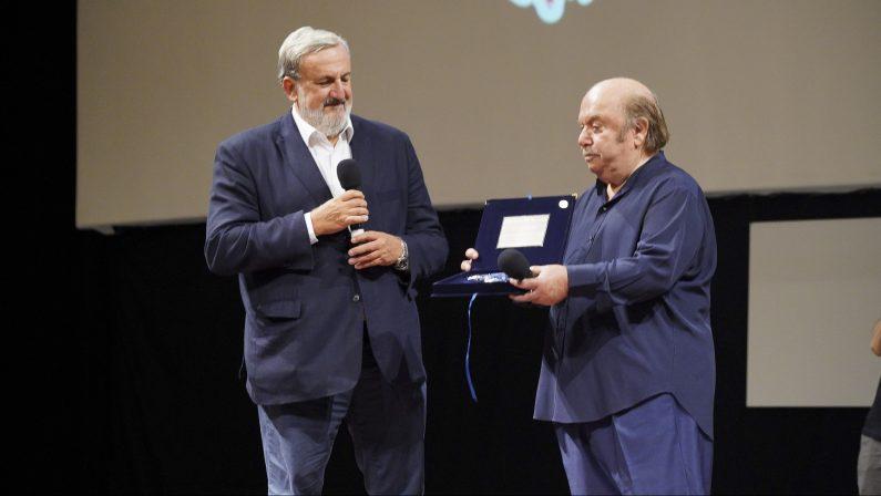 Bif&st, a Lino Banfi il premio alla carriera