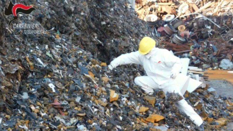 Operazione Mala Pigna, nella Piana avvelenata dai rifiuti si muore di tumore