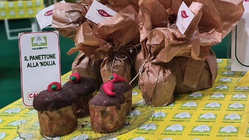 Cioccolato e 'nduja: il successo del pandujotto calabrese a Tuttofood