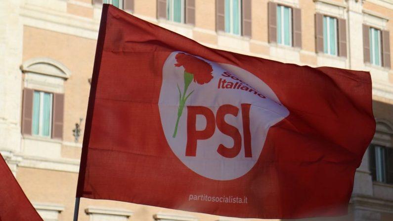 Affonda il Partito Socialista Calabrese. Ma restano i socialisti