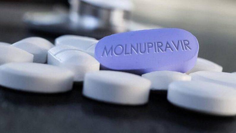 Merck: «Abbiamo la pillola anti-Covid».Il mondo spera, il titolo vola in Borsa