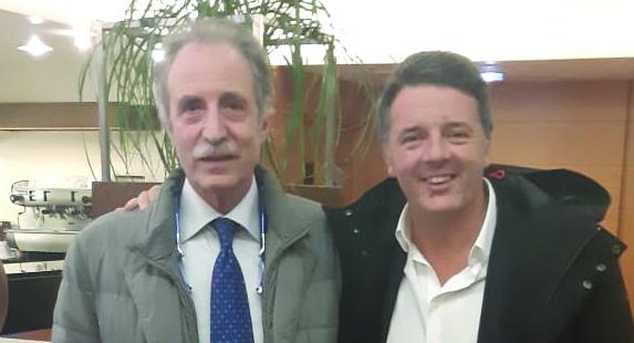 Il ritorno di Renzi in Basilicata