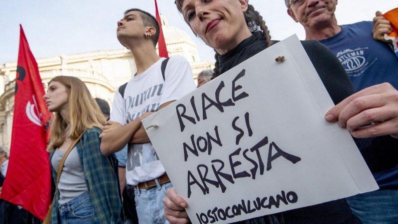 Riace, il 6 e 7 novembre manifestazione nazionale a sostegno di Mimmo Lucano