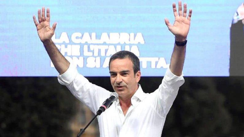 Calabria, i numeri spietati che deve cambiare Occhiuto