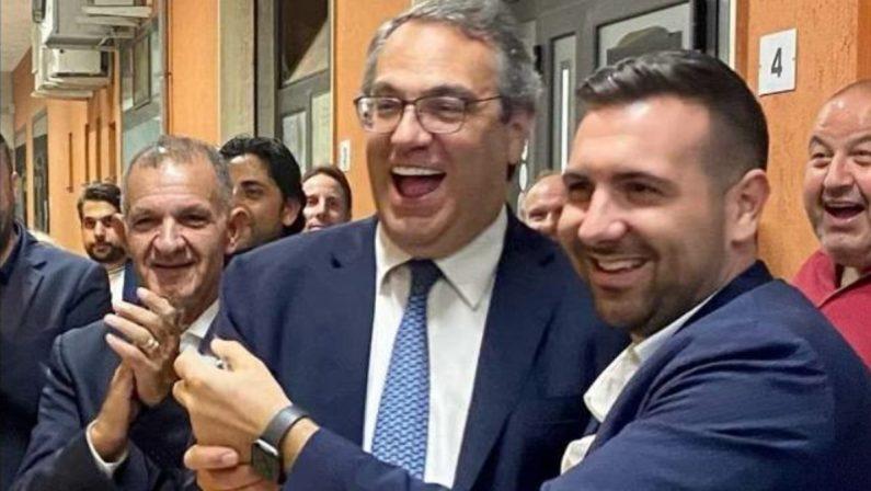 La nuova Regione - Parla Salvatore Cirillo, a 27 anni eletto con Coraggio Italia