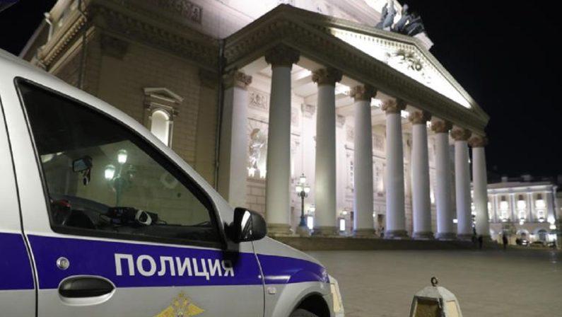 Mosca, attore del Teatro Bolshoi muore schiacciato dalla scenografia durante uno spettacolo