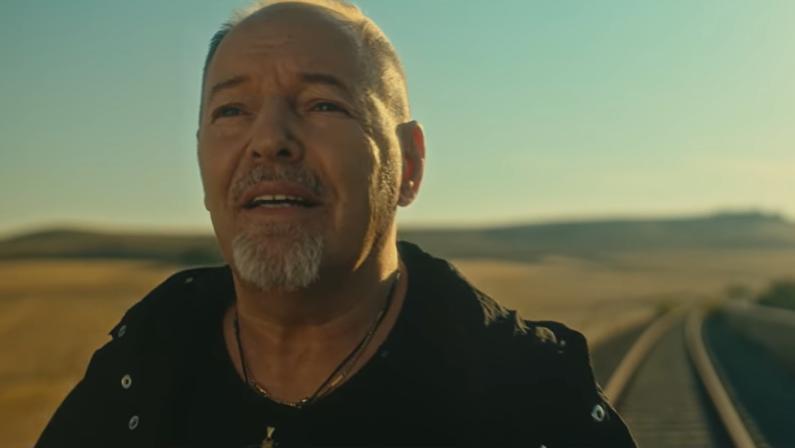 """Il video di """"Siamo qui"""", ultima canzone di Vasco Rossi, è girato a Spinazzola"""
