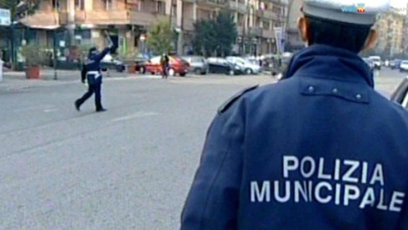 Inchiesta sui vigili urbani di Reggio Calabria, chiuse le indagini per 13 persone