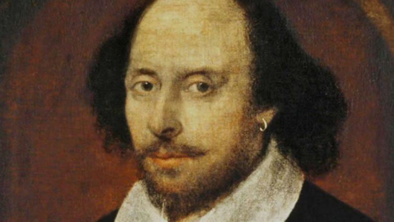 Un mondo senza Shakespeare